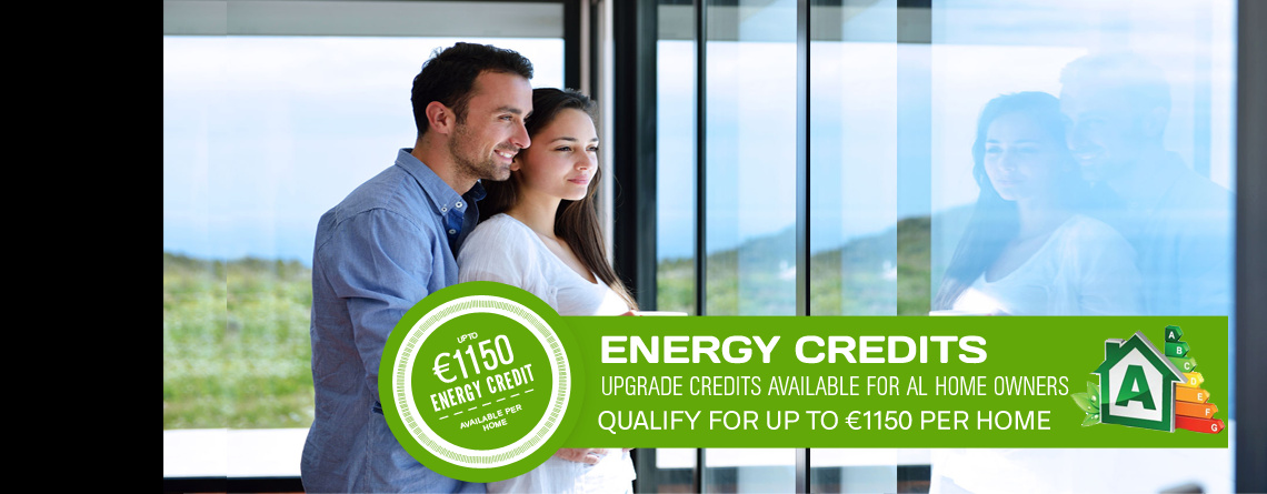 Energy Efficient Systems for Irish Homes in the 21st Century