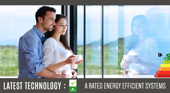 Energy-Efficient-Window