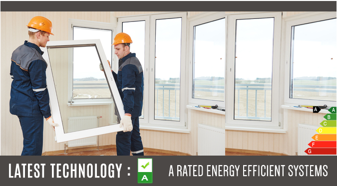 Retrofit Your Windows